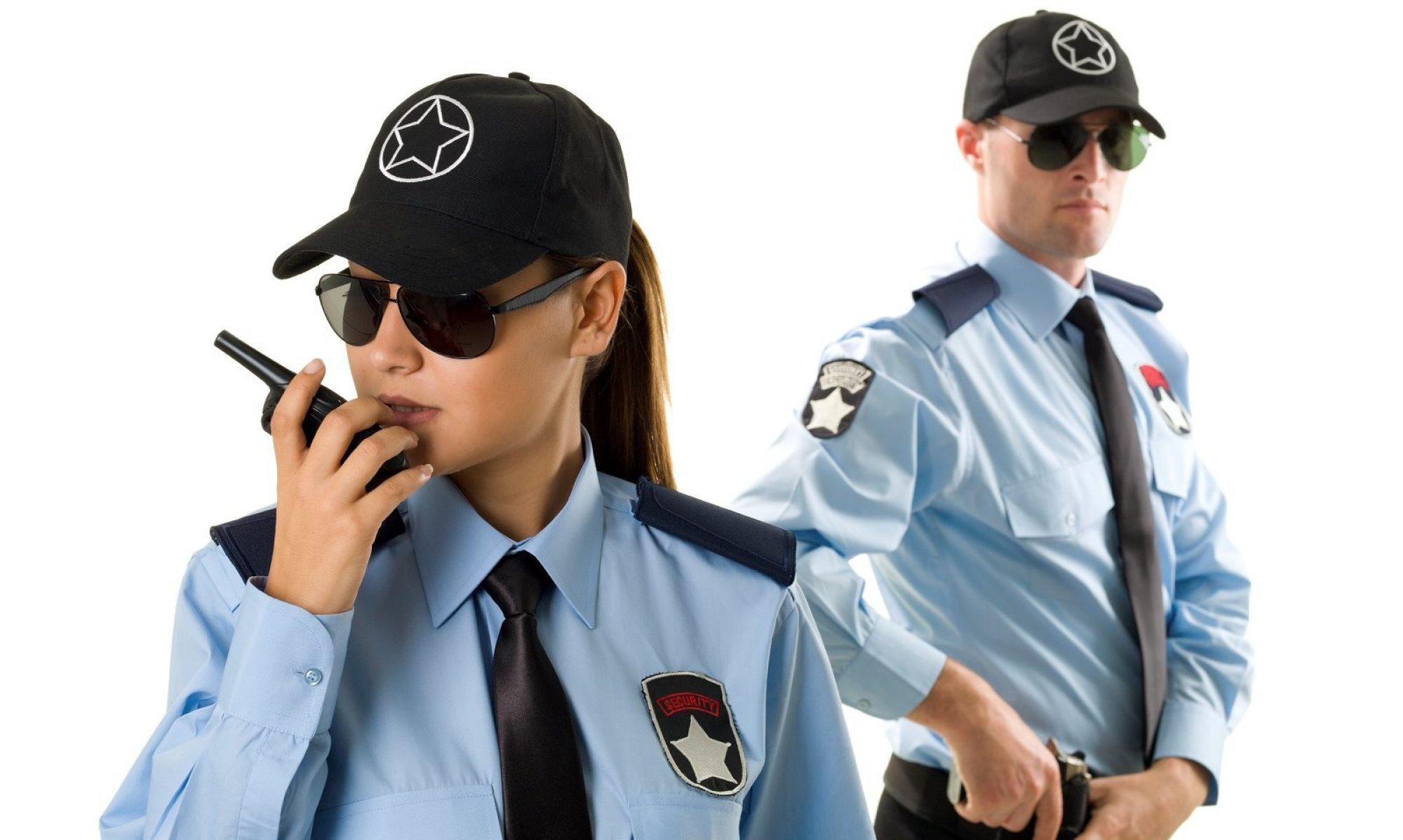 SAS Security Services