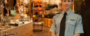 retail business security